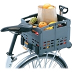 Topeak Trolley Tote MTX Rear Folding Basket