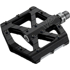 VP Components All Purpose Urban/XC/City VP-001 Pedal: Black