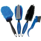 Park Tool BCB-4.2 Bike Cleaning Brush Set