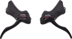 Shimano Tourney A073 3 x 7-Speed STI Lever Set