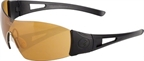 Lazer Magneto 1 (M1S-M) Sunglasses: Black with Melanin Photochromic Lens