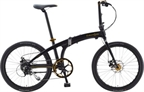 Dahon Ios D9 Folding Bike Sable