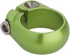 Salsa Lip-Lock Seat Collar - Lime Green