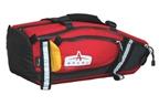 Arkel TailRider Trunk Bag Red