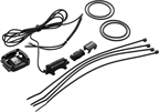 Sigma Wired Speed Sensor Kit, Models using CR2032