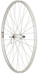 Quality Wheels Value Series 1 700c Formula 32h, Alex Y2000 Silver