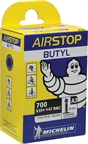 Michelin Airstop 700 x 35-47mm 34mm Schrader Valve Tube