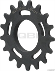 "All-City 16T x 1/8"" Track Cog Black"